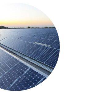 Energia Solar- Fotovoltaica