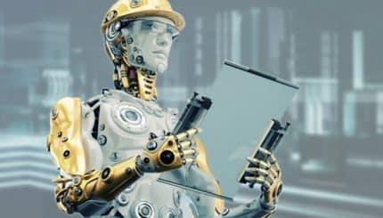 inteligencia artificia, si una máquina es capaz de procesar, memorizar, analizar información más rápido que una persona, ¿qué voy a hacer yo ahora?