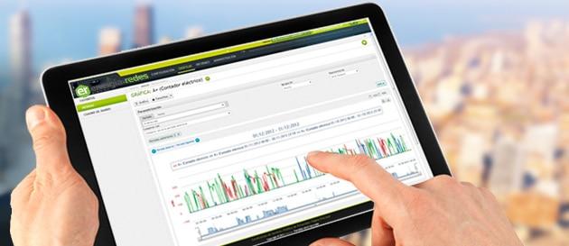 La gestión eléctrica superviza la energía, maximiza la eficiencia de las operaciones con datos en tiempo real del suministro eléctrico y consumo de energía.