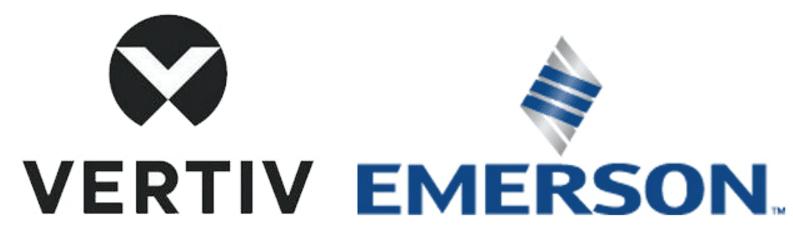 Vertiv - Emerson
