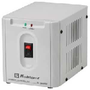 Acondicionador de línea Koblenz RI-2502 - Sobrecarga, Corto-circuito protección - NEMA 5-15R - 120V AC Entrada - 2.50 KVA - 1.50kW