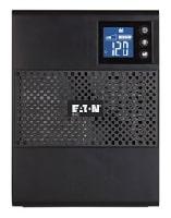 UPS marca EATON interactivo con capacidad de 1500VA/900W, número de serie 5S1500LCD. ecnología ABM la carga en 3 etapas extiende la vida útil de la batería