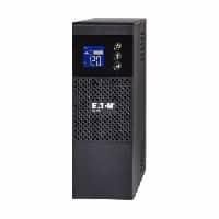 UPS marca EATON con capacidad de 700va/ 420 W interactivo, número de serie 5S700LCD. COMUNICACIÓN Puerto USB HID de serie, cable USB de 6 pies incluido.