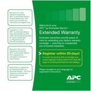 Extension de Garantia