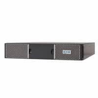 Banco externo de baterias marca EATON, número de serie 9PXEBM48RT. Baterías internas intercambiables en caliente y módulos de baterías extendidas (EBM)
