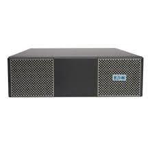 Banco de baterias externa marca EATON compatible 9PX de 8 y capacidad de 11 KVAS, número de serie 9PXEBM240RT, tamaño de 3 U.