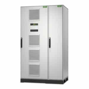 UPS Gutor PXC 208/208 V 100KW 5 min de respaldo GUPXC100FS