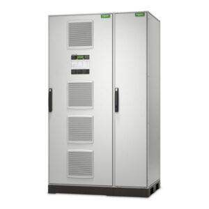 UPS Gutor PXC 100KW 5 min de respaldo GUPXC100FS+GUPXCB400EN300 con una Capacidad de potencia de salida 100.0 KVatios / 100.0 kVA.