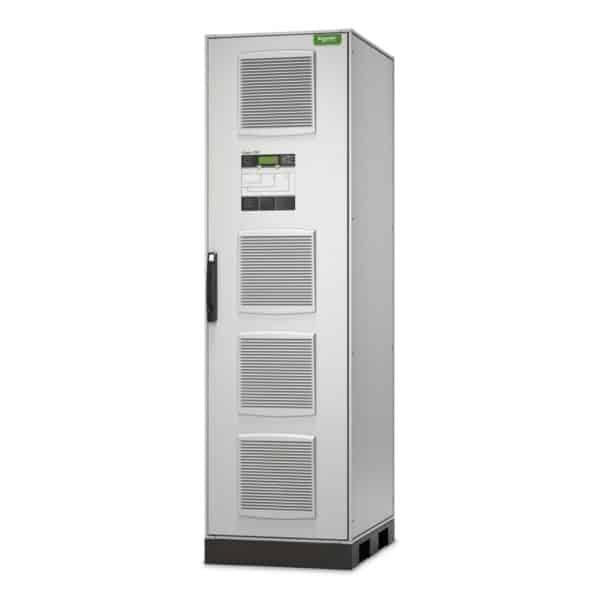 UPS Gutor PXC 208/208 V 50KW 9 min de respaldo GUPXC50FS
