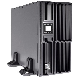 UPS GXT4-10000RT208 Online de Conversión Dual Liebert GXT - 10kVA/9kW - 6U Montable en bastidor - 120V AC, 208V AC Salida ideal para sistemas criticos .
