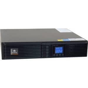 No break GXT4-1000RT120, SAI Online de Conversión Dual Liebert GXT - 1kVA/900W - 2U Rack/Torre - 110V AC, 115V AC, 120V AC Salida