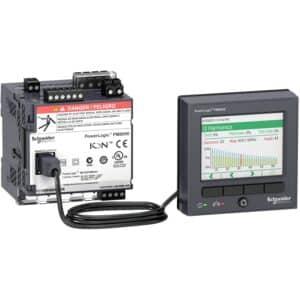 Medidor PM8244 Power Logic