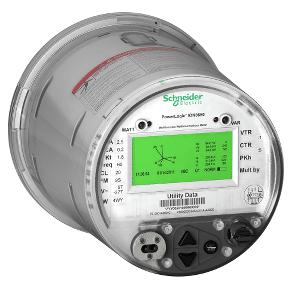 El medidor ION8650 es es el equipo que solicta CFE o la compañia suministradora para servicios de media y alta tension , cumplimiento del codigo de red .