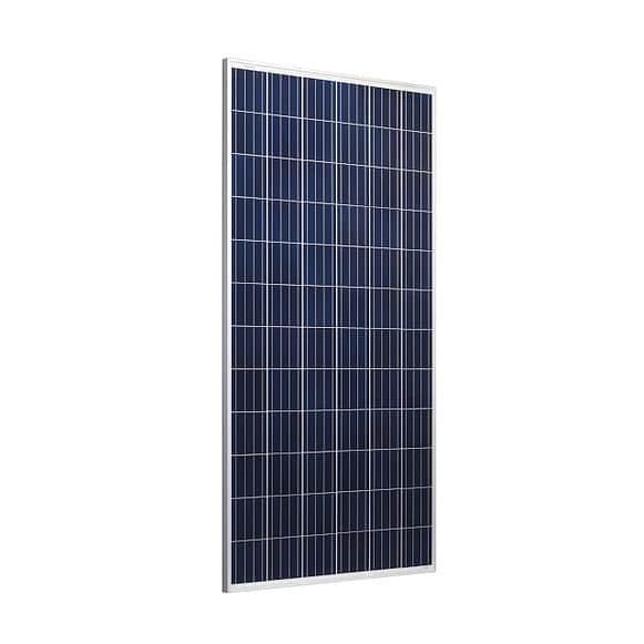 Panel Solar 275 Polycristalino RSM60-6-275P. Con capacidad de potencia Máxima (Pmax)de 275 Wp, Tensión en el Punto de Máxima Potencia (Vmax) 31,5 V.