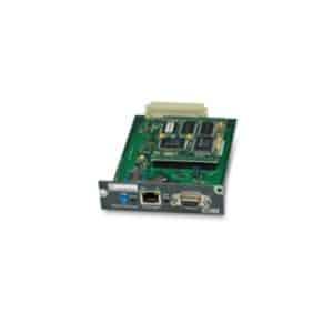 Tarjeta MGE SNMP/Web 66074 (34003640SE)