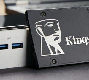 Discos Duros / SSD / NAS