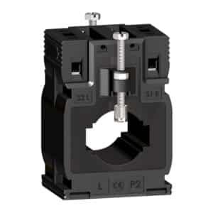 Transformador de corriente tropicalizado montaje DIN 250