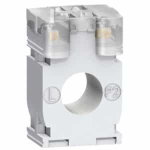 Transformador de corriente tropicalizado montaje DIN 250 5